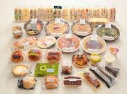 静岡県・山梨県の大手コンビニ約900店舗以上へパンや惣菜、軽食をなどをお届けしている会社です。