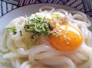 メディアに取り上げられたこともある絶品うどん屋!! 東京で本場の讃岐うどんが食べられるとお客様からも評判です♪