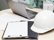 株式会社アイネクシスは、建設業のあらゆる分野において柔軟な思考と的確な技術力をご提供いたします!※写真はイメージです