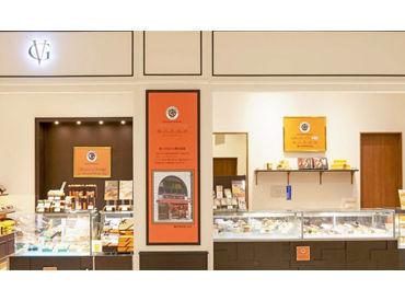 人気パティスリーがCafe業態を始めます♪ 話題のスポットに話題のお店がOPEN! 知り合いに自慢できちゃいます◎