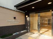 \オシャレなホテルで働こう/ モダン・和風・ナチュラルetc...ホテルによって、内観・外観のコンセプトはさまざま♪