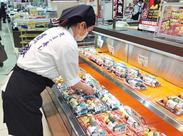 ~本格お寿司をご家庭で♪~ 1貫1貫こだわって、ていねいに作ったお寿司は 多くのお客様に愛されています。
