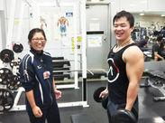 トレーニングルーム、アーチェリー場など充実の設備が整っている施設です。趣味をお仕事にするチャンスです★