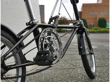 \自転車キャンペーン実施中/ 35日以上の勤務の方に自転車購入資金をプレゼントします♪ お休みの日はサイクリングで気分転換◎