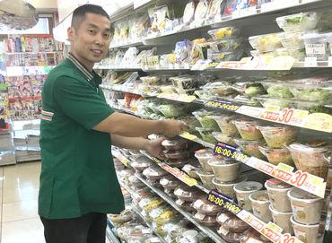【店舗Staff】店員思いの優しい店長さんけど...人が足りない。。。\助けてください!!笑えないんです!!!/みんなで店長を笑顔にしよう!