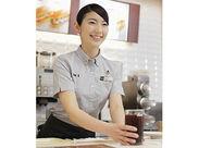美味しいコーヒーやホットドッグが人気☆ドトールコーヒーショップ 本郷台店