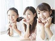 家電量販店での販売経験者は【高時給1350円~!!】さらに英語/中国語が話せる方は手当あり♪