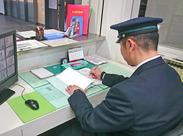 青山学院キャンパスor東京外国語大学キャンパス内の警備をお任せします!シンプルなお仕事なので、未経験の方もご安心下さいね。