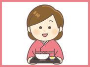 ---ホールスタッフ大募集◆◇* 未経験の方もOK◎慣れるまでは先輩スタッフがサポートします♪