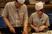 レンジでチンするお料理はなく全部手作り♪それがお客様から愛され続けている秘密です◎