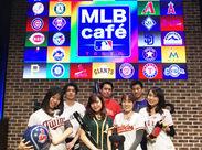 """◆◇2018年3月にOPENしたばかり◇◆有名選手のサインやグッズに囲まれて、テンションも上がる☆野球の知識""""0""""でも楽しめますよ!"""