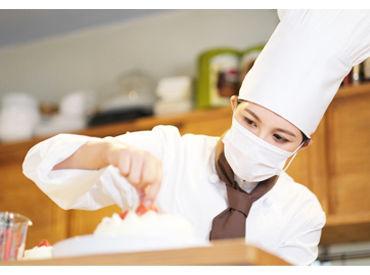 著名人が利用するレストランとして人気の イタリアンレストランや、カフェ・洋菓子店を 展開する老舗企業! ※写真はイメージです