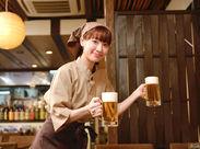 九州を中心に展開する『十徳や』。安心のチェーン店です◎友達と応募して一緒に働くこともできますよ♪※画像はイメージです