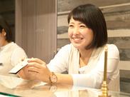 オープニング大募集♪ 英語・中国語・韓国語など活かせますよ!日本語が話せない方も海外のお客様対応をお願いしたいので歓迎◎