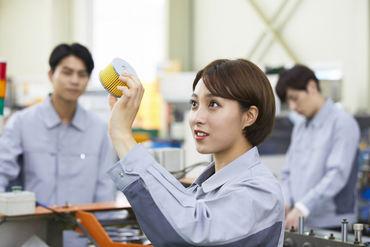 20~30代男女が活躍中♪当社テックサポートでは、他にも、多数の求人を取り扱い・同時募集中!