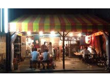 <巷で有名な焼肉店!> 他県から噂を聞きつけていらっしゃるお客様も多いです!