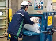 あら不思議!ビニール袋や食品用ラップがある製品に変身★リサイクルの過程がみえるのも、レアで面白い経験になりますよ!