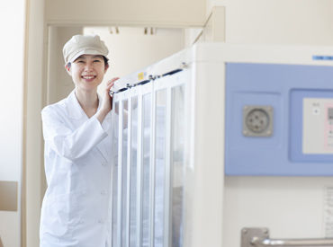 【調理Staff】◇◆お料理好きにピッタリ◆◇ 盛り付けなど簡単なお仕事からスタート!特別なスキルはなくてOK!あたたかい雰囲気の職場♪