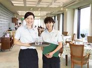 主婦さん多数活躍中◎仕事をするのがお久しぶりの方、初めての方、お気軽にご応募ください!