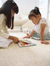 子供が多い環境なので、子供好きの方大歓迎です!保育士の資格保有者や保育経験者の方は優遇します♪(画像はイメージです)