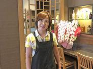 20~30代の女性活躍中!優しいおかみさんと一緒だから、初めてでも安心☆韓国料理の手づくりまかないも無料◎