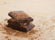 フランス人シェフによるチョコレートは とってもいい匂い.:* あまーい香りに包まれながら働こう♪