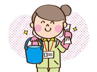 ≪週3~OK≫主婦さん活躍中の職場です♪交通費支給/車通勤OK!