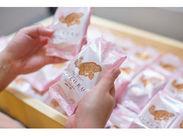 人気No.1のイチオシ商品は、沖縄のパインアップルで作った「琉球パインアップルケーキ」♪太陽の恵みを美味しくいただき!