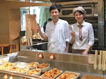 """【店舗Staff】~*~""""ランチ""""急募中~*~【1日3h~】働けるから…扶養内・かけもちはもちろんフルタイム勤務も大歓迎♪♪"""