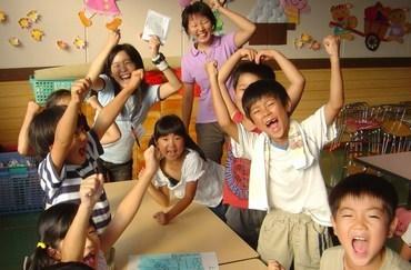 【キッズインストラクター】+◆子どもたちの成長を見守るステキなお仕事◆+週1~◎ 首都圏に勤務地たくさん!
