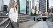 「ICB」はシャープさやエレガントさが特徴☆ ビジネスシーンに大活躍!働く女性を応援します!!