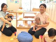 かわいい子供たちと貴重な時間を過ごしませんか? 教えるだけではなく、子供たちから学ぶこともたくさんあって楽しいですよ♪