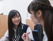 ~得意を活かそう♪~ 授業では英会話なども行うので、英語が好きな方・得意な方も大歓迎です★もちろん未経験もOKです!