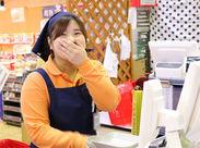 スタッフ仲はかなり良好★笑顔の絶えない楽しい職場! 居心地の良さが自慢です♪♪