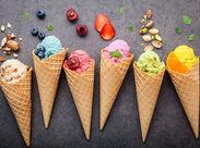 日本各地から人気&レアなアイスが集合!会場限定商品など、見逃せないアイスもチェックできちゃいます★