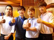≪20~40代が活躍中≫ スタッフみんなで和気あいあい♪野菜たっぷりのヘルシー&美容にもいい韓国料理のお店!