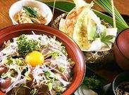 昭和な雰囲気のゆったりした店内と、新鮮な食材を使ったこだわりの海鮮料理が人気のお店。 気になる方は、ぜひ見学へ♪