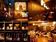 九州のうまかもんが揃うお店!  美味しいまかないももちろんあり♪