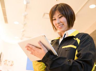 【ご案内Staff】ソフトバンクショップでの勤務です。お仕事はスマホアプリやカード申し込みなどのサービス説明!学生さん・主婦さんも活躍中!