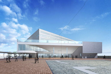 行橋市図書館等複合施設、 『リブリオ行橋』が誕生! 春から心機一転! 生まれ変わった図書館内で、 NEWバイト始めましょ♪