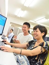 【Webライター】文章を書くのが好きな方、大歓迎☆社内の勉強会で知識・文章力を磨いて、プロのWebライターを目指せます!