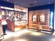 """≪駅近で通勤らくらく!≫ レンガ調のキレイな店内◎ メディアでも紹介される""""ハンブルクステーキ""""はヤミツキになるおいしさ♪"""