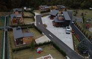キャンプ&アウトドア好き歓迎♪ 昨年秋、会員制の新しいキャンプ施設が登場☆まだ新しい施設内をCHECKできるチャンス!