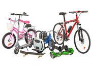 自転車が乱雑に並んでる…あるべき位置に直しましょう♪直行直帰OKなので、終わったらサッとお家へ帰宅◎勤務地多数あり!