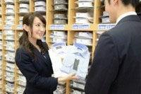 【販売Staff】短期3/31まで〈洋服の青山/大阪狭山店〉スーツ販売応援スタッフ