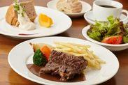 ◆◇カフェレストラン◇◆ 経験活かして働こう♪