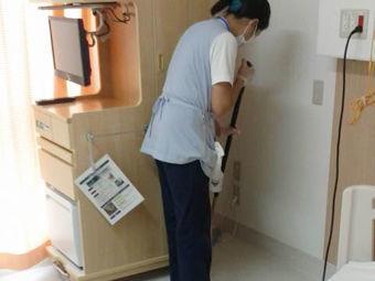 清掃業務は普段の家事の延長線!黙々と働けるお仕事をお探しの方にオススメです!