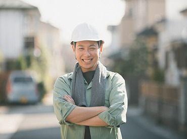 【防水工】<防水工スタッフ大募集!>壁などのスキマなど、水漏れを防ぐ仕事!資格取得支援制度があり、未経験からプロを目指せます!