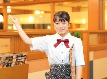 """いつもニコニコ、笑顔で働くのが""""よへい流""""!「新しいことにチャレンジ」「プライベートと両立」そんなみなさん大歓迎です★"""