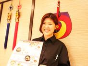 ◆綺麗でオシャレな店内◆ 黒色のシンプルな制服でお仕事しませんか? 学生~主婦(夫)…皆さん大歓迎です!
